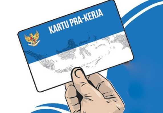 PRIORITAS KARTU PRA KERJA UNTUK PEKERJA TERDAMPAK PANDEMI COVID-19